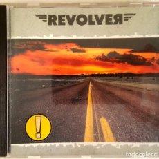 CDs de Música: CD REVOLVER. Lote 85208188