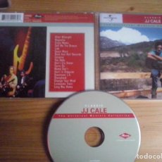 CDs de Música: MUSICA CD: JJ CALE CLASSIC - THE UNIVERSAL MASTERS COLECTION (ABLN). Lote 85253220
