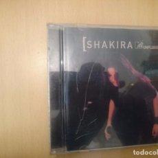 CDs de Música: SHAKIRA - UNPLUGGED. Lote 85326032
