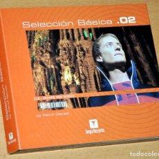 CDs de Música: CAJA 3 CDS: SELECCIÓN BÁSICA .02 - BY DAVID GAUSA - TANGA RECORDS / VALE MUSIC 2003. Lote 85616528