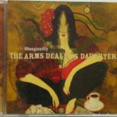 CDs de Música: SHOOGLENIFTY THE ARMS DEALER'S DAUGHTER. Lote 85725467