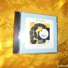 CDs de Música: TONY HUMPHRIES. MIX THE VIBE. CD. SONY EDICION INGLESA 1996. IMPECABLE. Lote 85764460