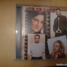 CDs de Música: ACE OF BASE -- THE BRIDGE --REFESCDLADEARES3. Lote 85783712