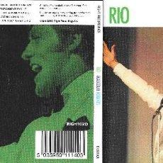 CDs de Música: MALCOLM ROBERTS - RIO. Lote 85790668
