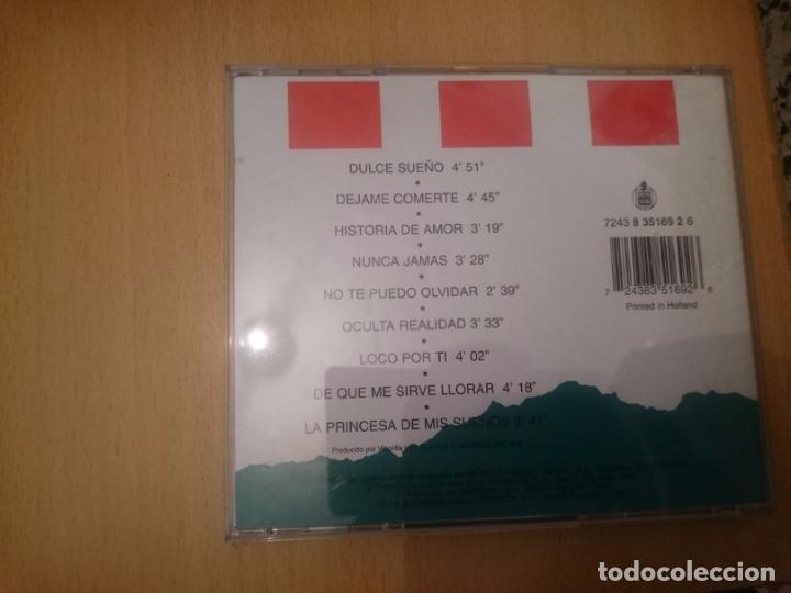 CDs de Música: OBK -- LLAMALO SUEÑO - Foto 2 - 85826564