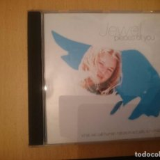CDs de Música: JEWEL -- PIECES OF YOU --REFESCDLADEARES4. Lote 85826668