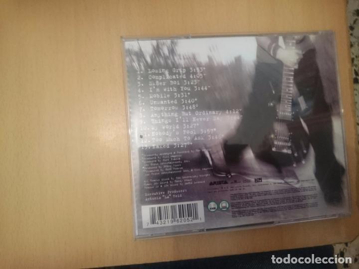 CDs de Música: AVRIL LAVIGNE -- LET GO --RefEsCDLaDeArEs4 - Foto 2 - 85826812