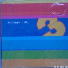 CDs de Música: CLUB SUPER 3 APASUPERBALLA. Lote 85968752
