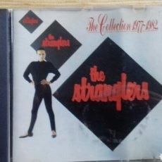 CDs de Música: THE STRANGLERS. Lote 86136934