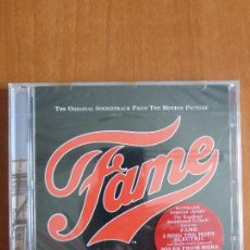 CDs de Música: FAME (FAMA) - BANDA SONORA ORIGINAL - BSO - CD PRECINTADO. Lote 86153424