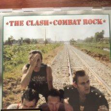 CDs de Música: THE CLASH-COMBAT ROCK-REMASTERIZADO. Lote 86206158