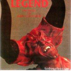 CDs de Música: CD BANDA SONORA LEGEND ( MUSICA DE JERRY GOLDSMITH ). Lote 86286940