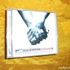 CDs de Música: BRICKHOUSE AFFAIRS VOL. 2. CD . IMPECABLE (#). Lote 86301004