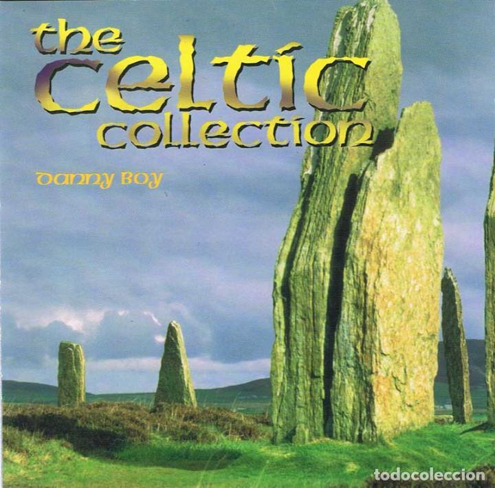 DANNY BOY - THE CELTIC COLLECTION (Música - CD's World Music)