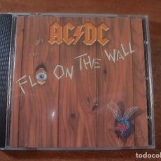 CDs de Música: AC DC FLY ON THE WALL. Lote 86315208