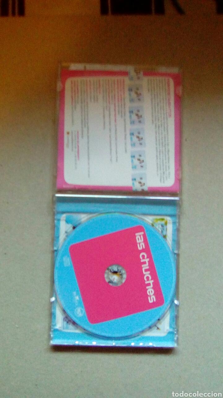 CDs de Música: CD Las Chuches 2004 - Foto 3 - 86323923