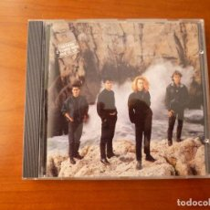 CDs de Música: HEROES DEL SILENCIO -EL MAR NO CESA- MADE IN ITALY - BUNBURY. Lote 86360288