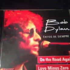 CDs de Música: BOB DYLAN - EXITOS DE SIEMPRE-ROCK. Lote 86371296