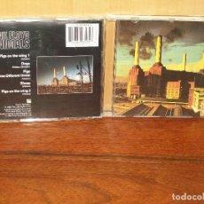 CDs de Música: PINK FLOYD - ANIMALS - CD . Lote 86380864