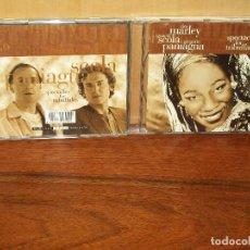 CDs de Música - RITA MARLEY - IGNACIO SCOLA - GREGORIO PANIAGUA - TRIBUFFALOS - CD - 86416096