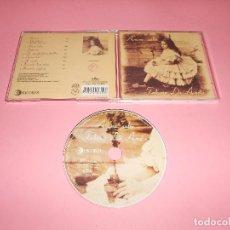 CDs de Música: FABRIZIO DE ANDRE' ( ANIME SALVE ) - CD - RICORDI - TCDMRL 392352 - 74321392352 - PRINCESA - A CUMBA. Lote 86427260
