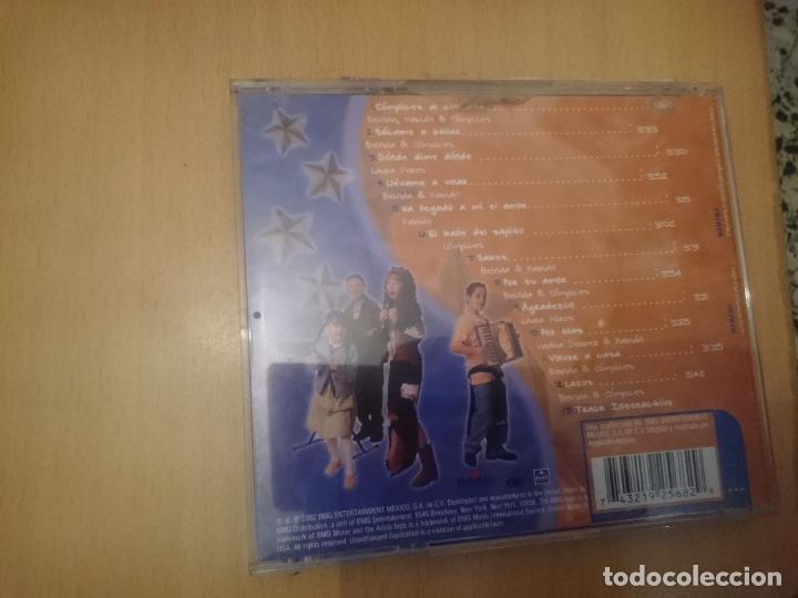 CDs de Música: MARIANA - COMPLICES AL RESCATE --- BELINDA - Foto 2 - 254285815