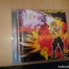 CDs de Música: 3XL MANGA I ANIME - CD NUMERO 2 - CONTIENE 14 CANCIONES EN JAPONES --REFESCDLADEARES6. Lote 86495768