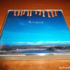 CDs de Música: PAUL MCCARTNEY OFF THE GROUND DOBLE CD EDICION ESPECIAL JAPON + MINI CD 3 PULGADAS THE BEATLES 2 CD. Lote 86500540