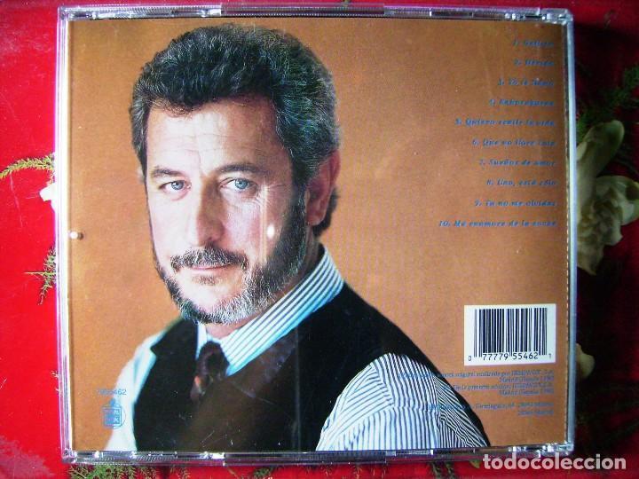 CDs de Música: JUAN PARDO.UNO ESTA SOLO...DIFICIL EN CD - Foto 2 - 86507920