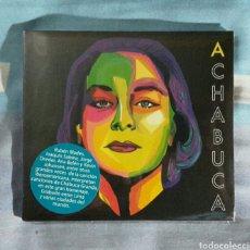 CDs de Música: CDM A CHABUCA CD NUEVO Y SELLADO RUBÉN BLADES JOAQUIN SABINA DREXLER ANA BELEN RARISIMO. Lote 95774518