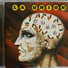 CDs de Música: CD LA UNIÓN FLUYE. Lote 86589006