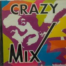 "CDs de Música: CRAZY MIX "" CRAZY MIX "". Lote 143719890"