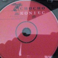 CDs de Música: CHUCHO KONIEC CD 2004. Lote 86763720