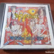 CDs de Música: THE DOG DAMOUR . Lote 86855016