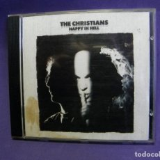 CDs de Música: CD THE CHRISTIANS HAPPY IN HELL. Lote 86870680