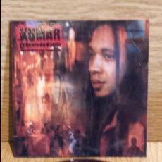CDs de Música: KUMAR. PELÍCULA DE BARRIO. CD-MAXI - 5 TEMAS / CALIDAD LUJO. Lote 189398068