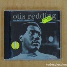 CDs de Música: OTIS REDDING - THE DEFINITIVE COLLECTION - CD. Lote 86925466