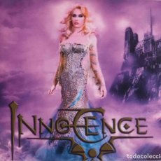 CDs de Música: INNOCENCE. CD DIGIPACK + LIBRETO. Lote 86930548