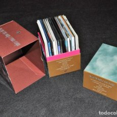 CDs de Música: PINK FLOYD OH BY THE WAY STUDIO COLLECTION PACKAGED AS MINILP OFFICIAL PRODUCT!. Lote 86970096