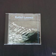 CDs de Música: CD RAFAEL LORENZO LA OTRA ASTURIAS FOLK TRADICIONAL. Lote 86988648