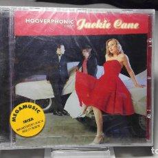 CDs de Música: CD- ALBUM - HOOVERPHONIC ?– HOOVERPHONIC PRESENTS JACKIE CANE ( PRECINTADO!) ( C1) . Lote 87014088