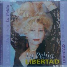 CDs de Música: LA PELUA LIBERTAD. Lote 174570277
