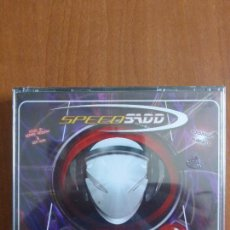CDs de Música: SPEEDSADD COMPILATION VOL. 2 - DOBLE CD - PRECINTADO - DESCATALOGADO. Lote 87052060