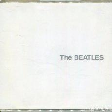 CDs de Música: THE BEATLES – THE WHITE ALBUM - DOBLE CD EUROPE 1994 - PARLOPHONE CDS 7 46443 8. Lote 87071968