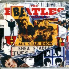 CDs de Música: THE BEATLES – ANTHOLOGY 2 - DOBLE CD US 1996 - CAPITOL RECORDS / APPLE CDP 7243 8 34448 2 3. Lote 87077976