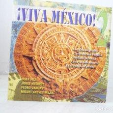 CDs de Música: 1 CD VIVA MEJICO 2.. Lote 87081004