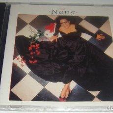 CDs de Música: CD - NANA MOUSKOURI - NANA - MADE IN USA - MOUSKOURI. Lote 87112376