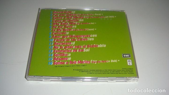 CDs de Música: CD - PERICOS - YERBA BUENA - PERICOS - Foto 2 - 87115396