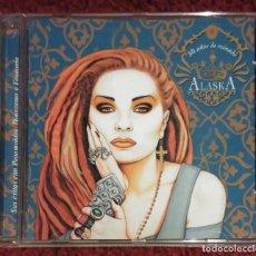CDs de Música: ALASKA (30 AÑOS DE REINADO) CD 2010 - SUS EXITOS CON PEGAMOIDES, DINARAMA Y FANGORIA. Lote 87187688