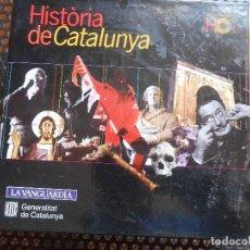 CDs de Música: HISTORIA DE CATALUNYA . Lote 87234776